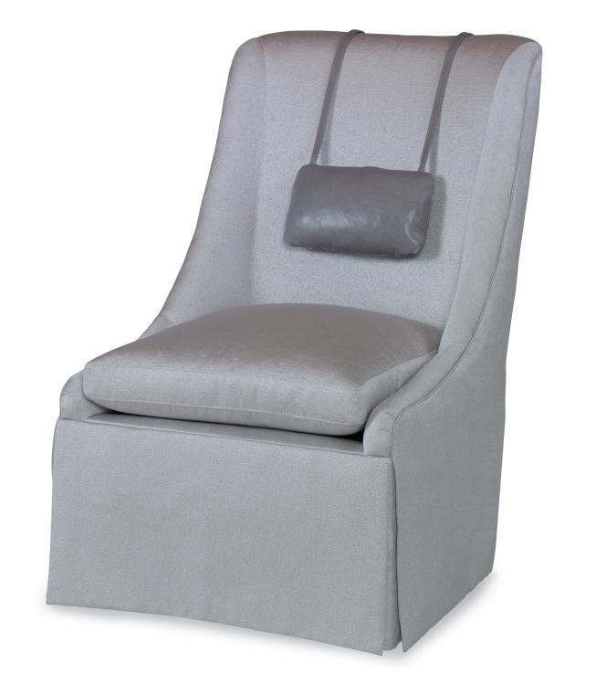 Runes Chair