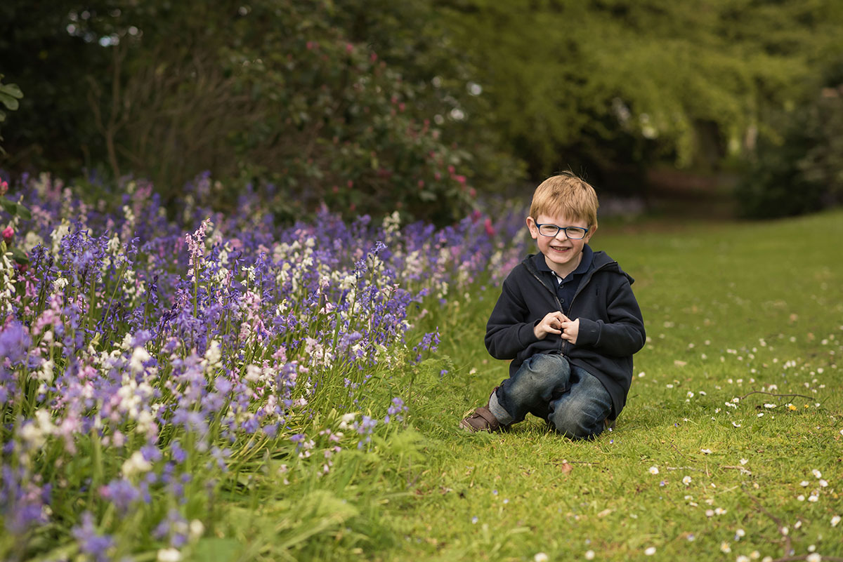 5 fabulous locations in Angus and Dundee for a family photo shoot