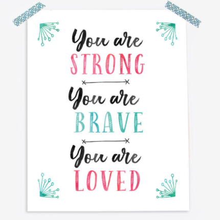 brave strong loved nicu wall art.png