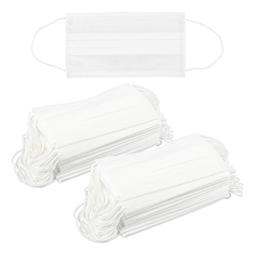 disposable face mask for preemies