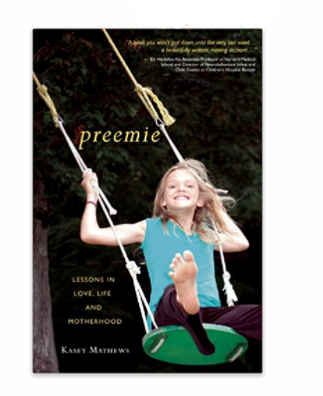 preemie the book