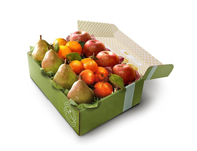 fruit for a preemie mom care package