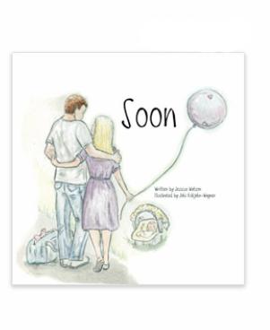 soon preemie book