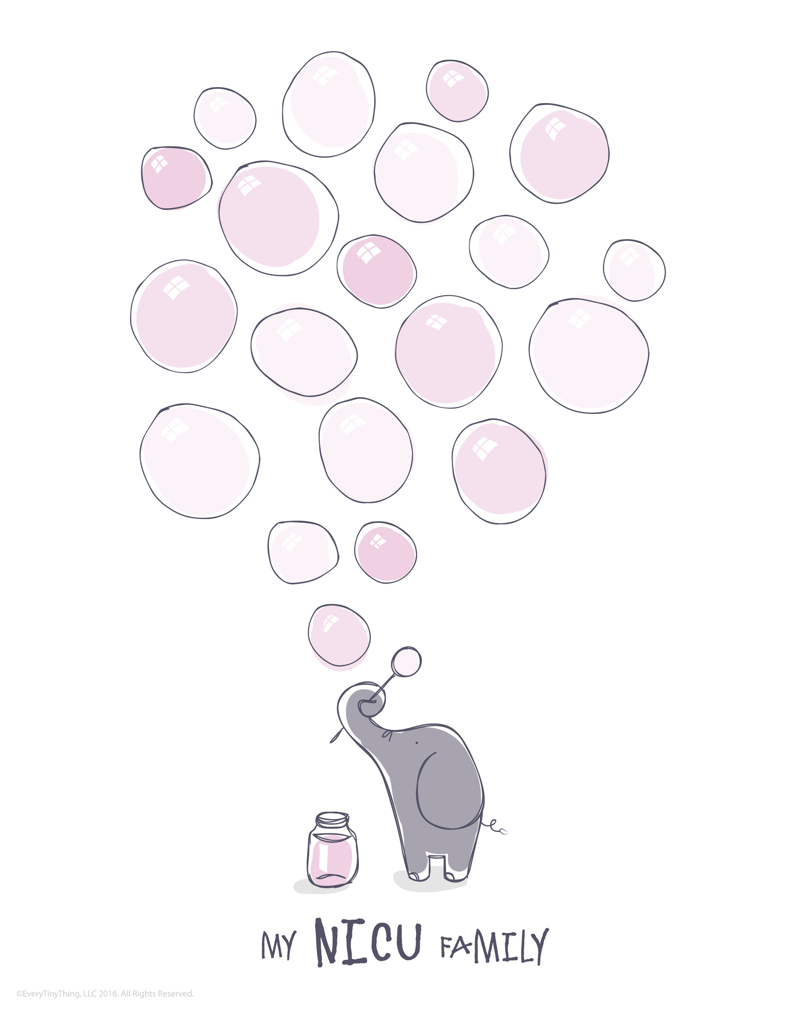 Poster - Bubbles - My - Pink - 8x11 - RGB for web or digital print.jpg