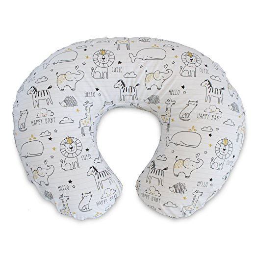 boppy pillow for preemie mom care package