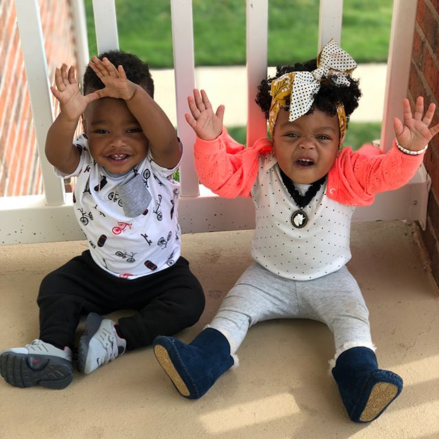 theprincetwins - Jonathon II & Zoë26 wk MicroPreemies - NICUGrads! We want to inspire ALL preemies! You CAN DO IT ❤️#Blessed&Favored
