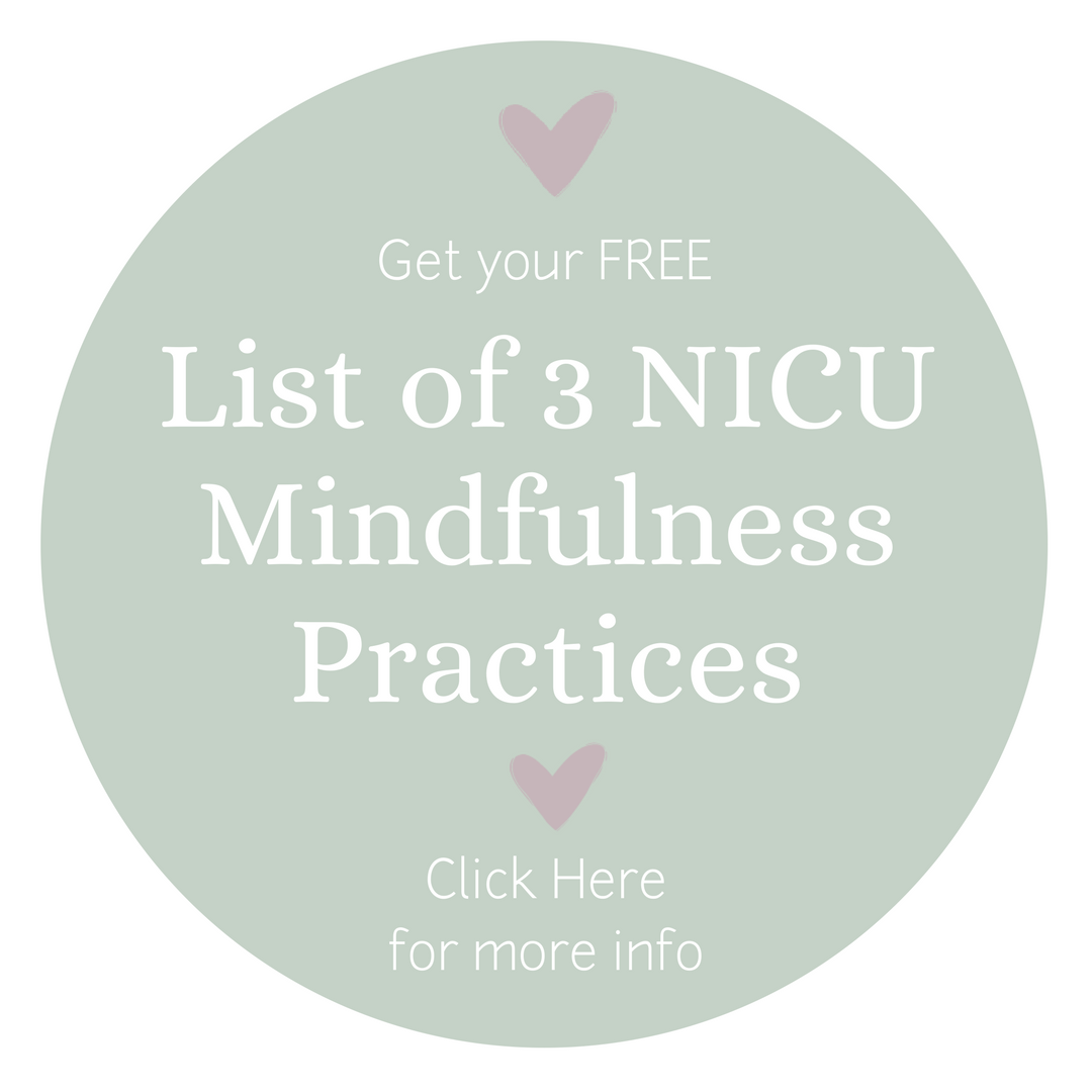click here for 3 free nicu mindfulness meditation practices