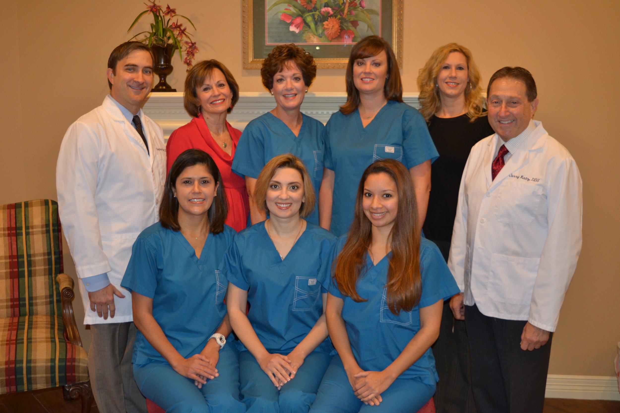 Katz dentistry, best dentist in central Texas