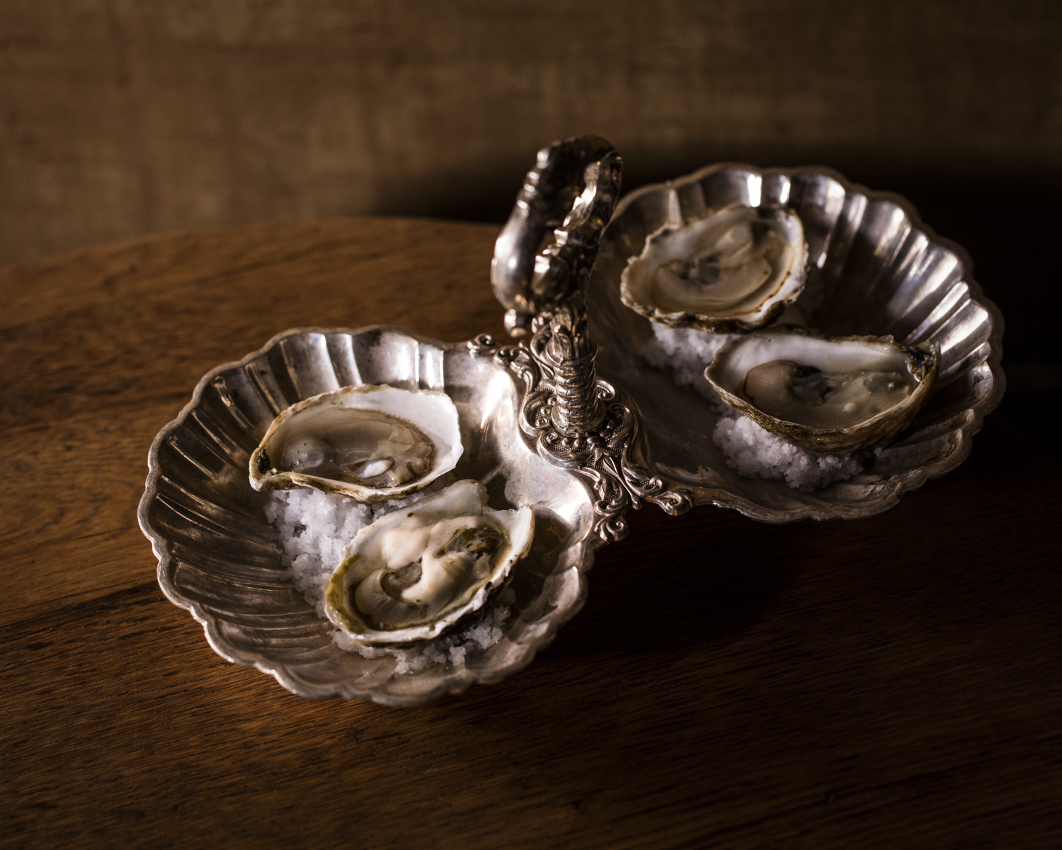 Oyster Service     Photo Download