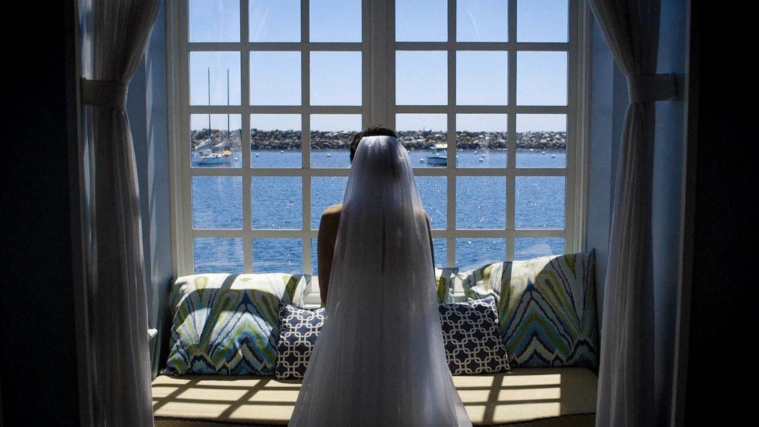 Wedding at the portofino