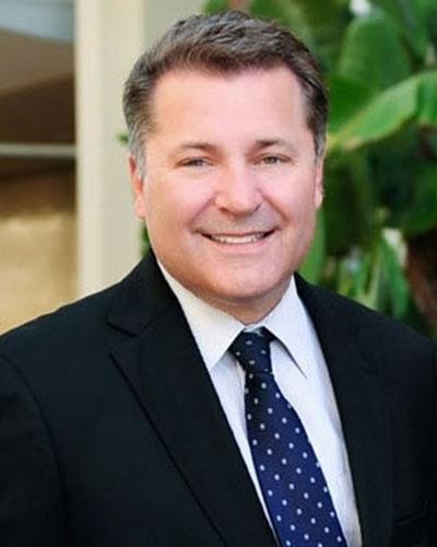 Dan Sheridan, J.D., Partner
