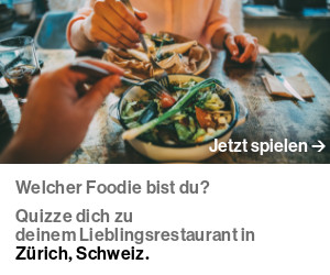 Zürich Tourismus