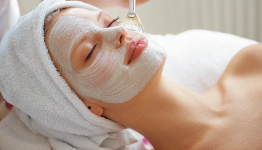 Facials - A facial can offer so many benefits to create healthy skin. During a facial we may include cleansing, exfoliating, extractions, masques, steam, massage and we always end with moisturizer and sunscreen. At Pure we can customize a facial to your skincare needs or do something more specific like an Oxygen Facial. To learn more about our facials call our office to take to an esthetician.