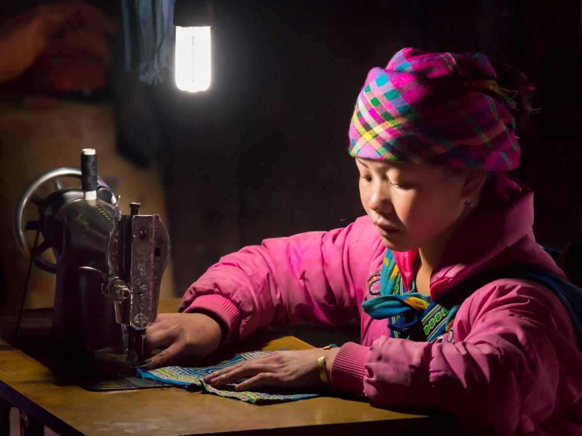 Vietnamese Vermeer