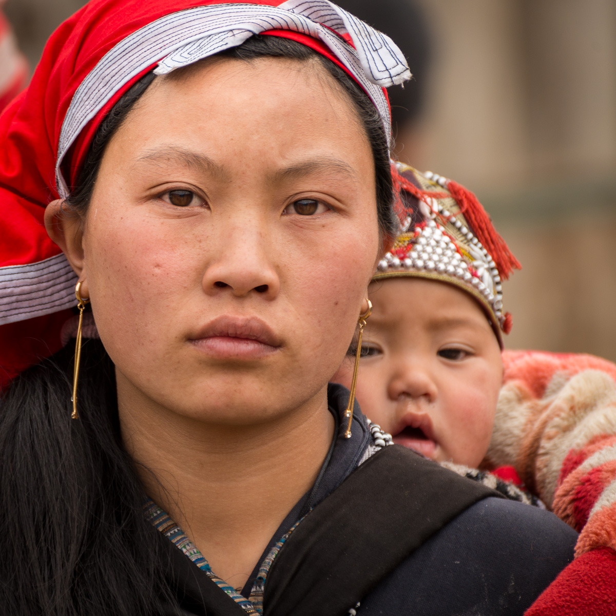 Sapa Mother