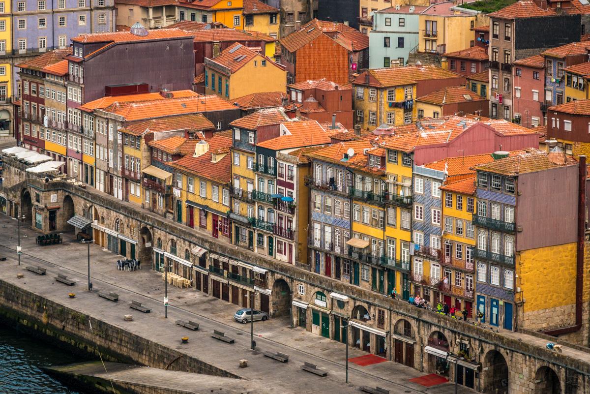 Douro Riverfront