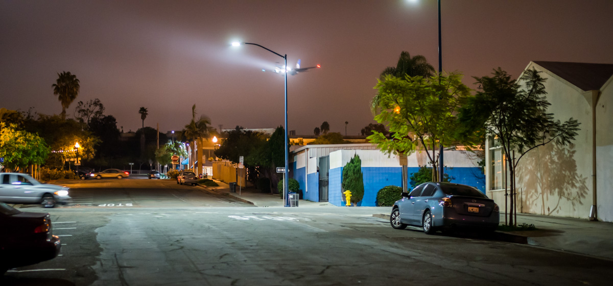Urban Nightscape II