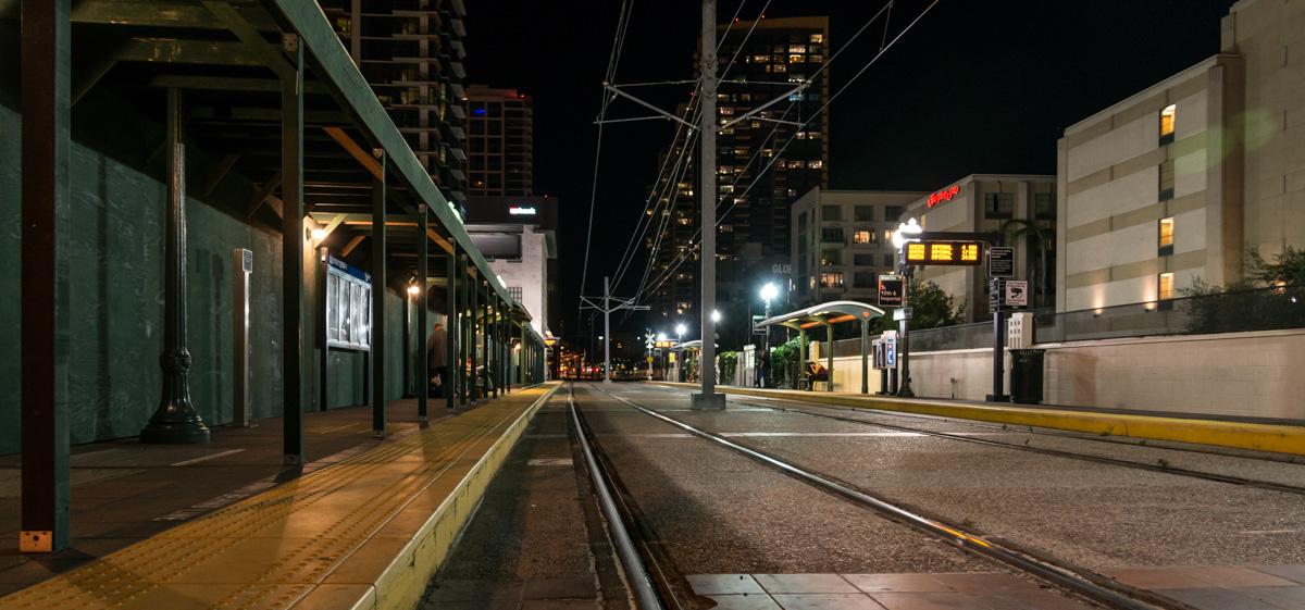 Urban Nightscape V