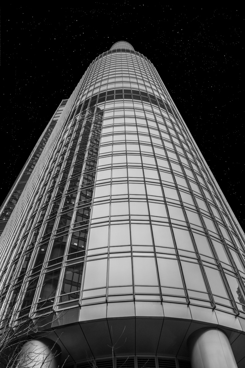 T Tower