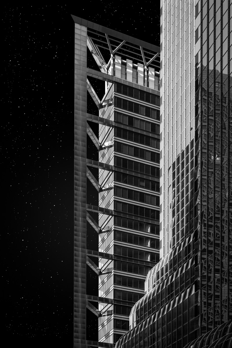 Bank of America Plaza II
