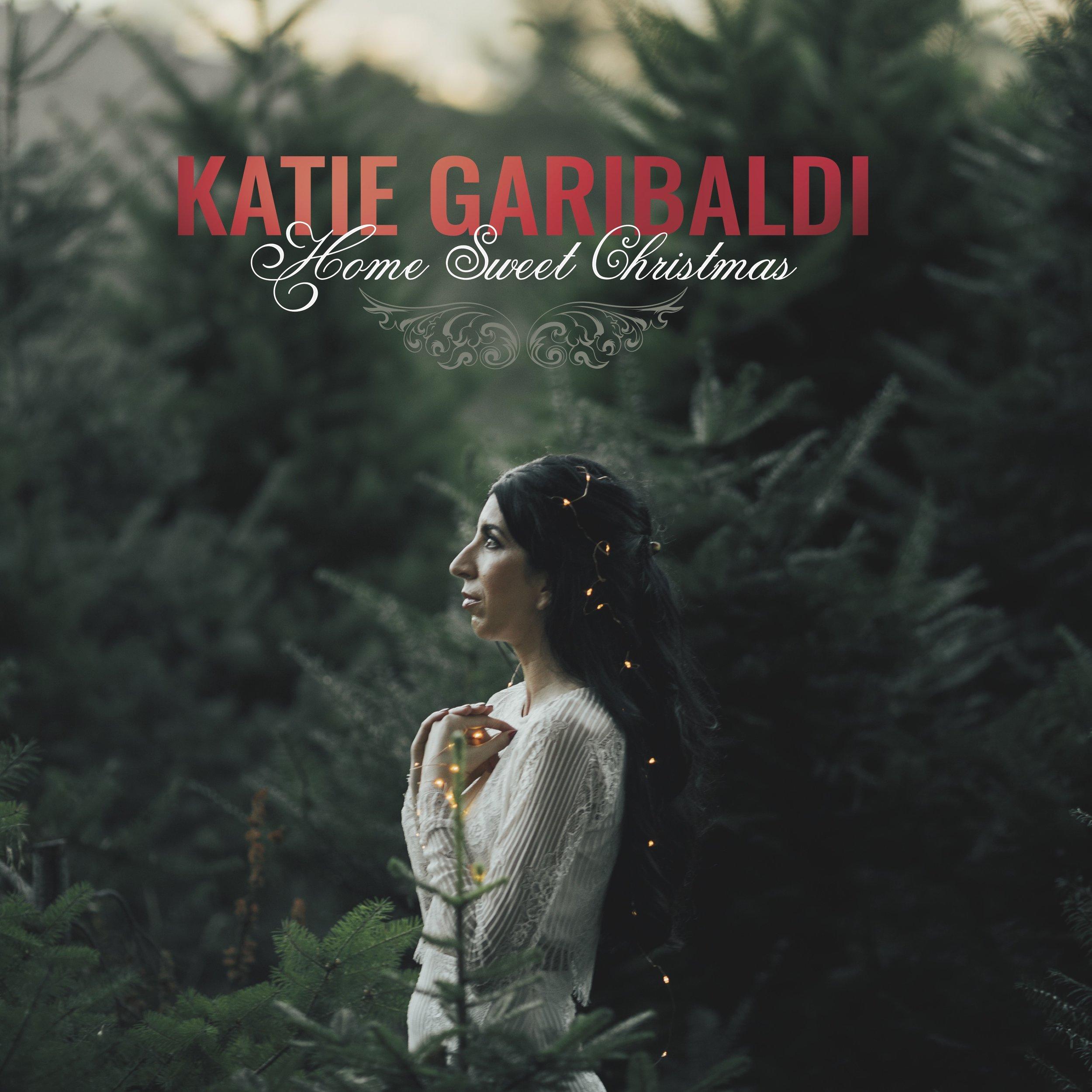 Home Sweet Christmas | Katie Garibaldi