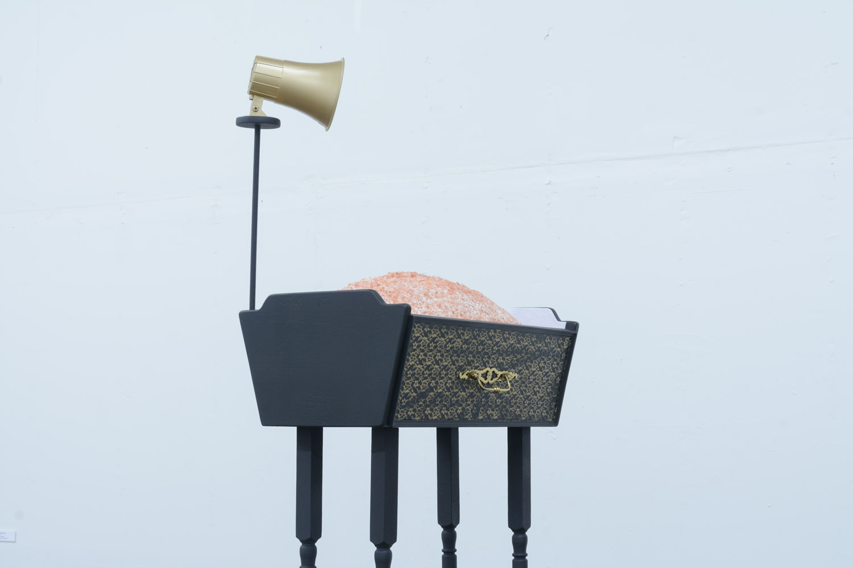 Happy Funeral # 1