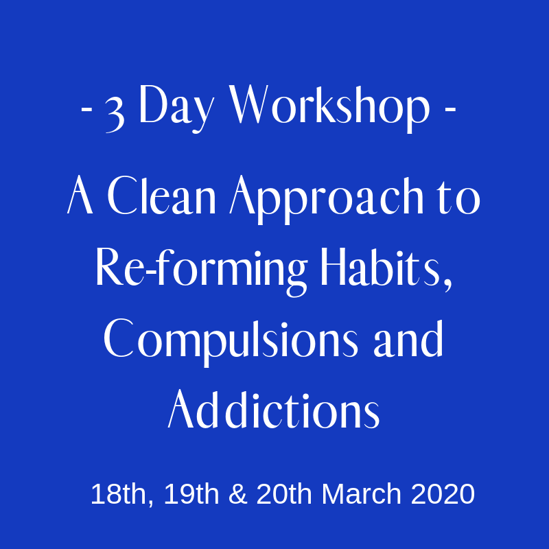 3 day clean workshop - #143abf.png
