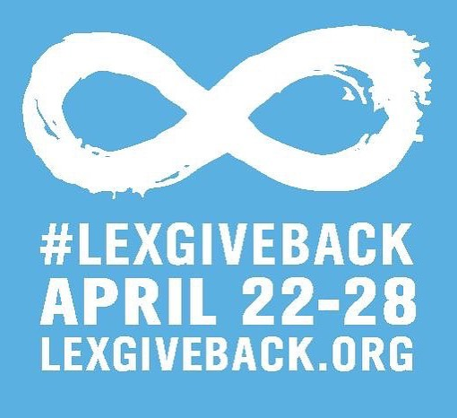 Join us tomorrow at 11 am at the Northside Library to hear some exciting announcements from Mayor Jim Gray about Lexington's Charter for Compassion and #LEXGIVEBACK week. If you are looking to volunteer, or an organizations looking for volunteers, for the week of April 22-28, don't forget to register on www.lexgiveback.org and record your acts of compassion on social media using the #LEXGIVEBACK hashtag!