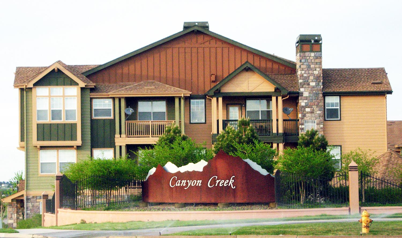 Plan West Canyon Creek