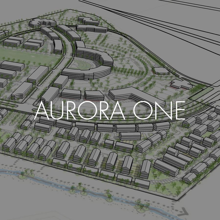 Plan West Aurora One
