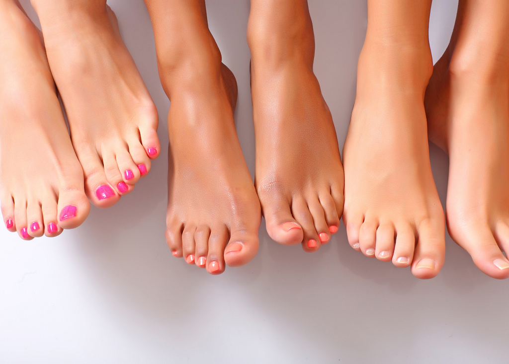 Talus inMotion Foot and Ankle | Podiatrists | Scottsdale | Phoenix | Arizona | Conditions and Treatments | Toenails | Toenail Fungus.png