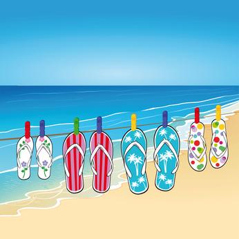 Talus inMotion Foot and Ankle | Podiatrists | Scottsdale | Phoenix | Arizona | Foot Health | Flip flops shoes.jpg