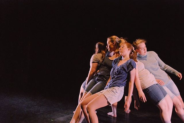 "Moments captures from ""Catch"", a piece on last years show choreographed by the wonderful Mikaela Demers"