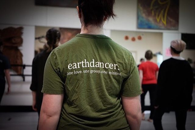 The earthdancers had a fun and successful dance-a-thon, raising over $2600!  Thank you to everyone who supported and all the dancers who came out and danced!  We're already looking forward to next years.  #earthdancers2019