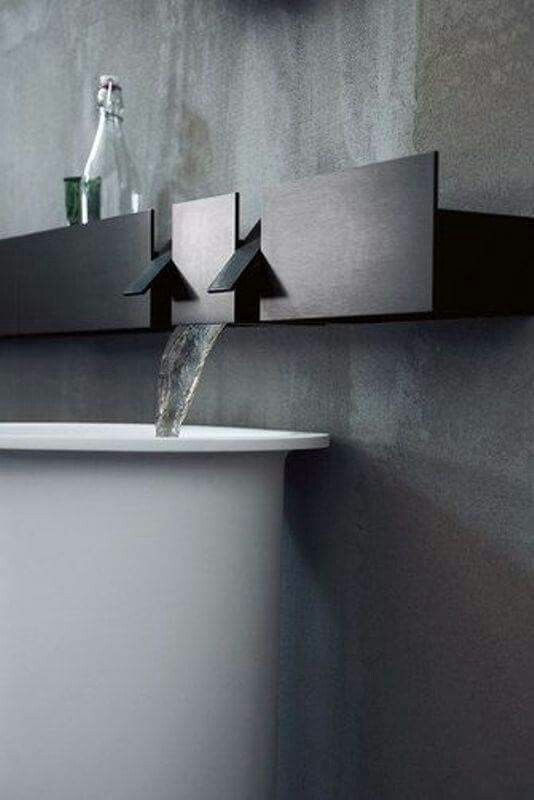 treemme contemporary wall mounted freestanding tub filler with sleek lever handle in black brass - the ultimate guide to luxury plumbing by the delight of design