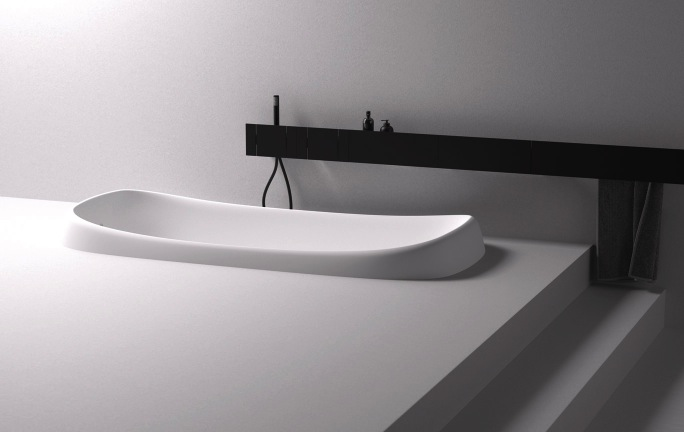 agape contemporary minimalist wall mounted tub filler and handshower with lever handle in black - the ultimate guide to luxury plumbing by the delight of design