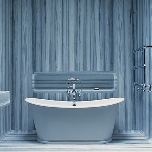 czech & speake traditional freestanding tub filler with handshower and porcelain lever handles in polished chrome - the ultimate guide to luxury plumbing by the delight of design