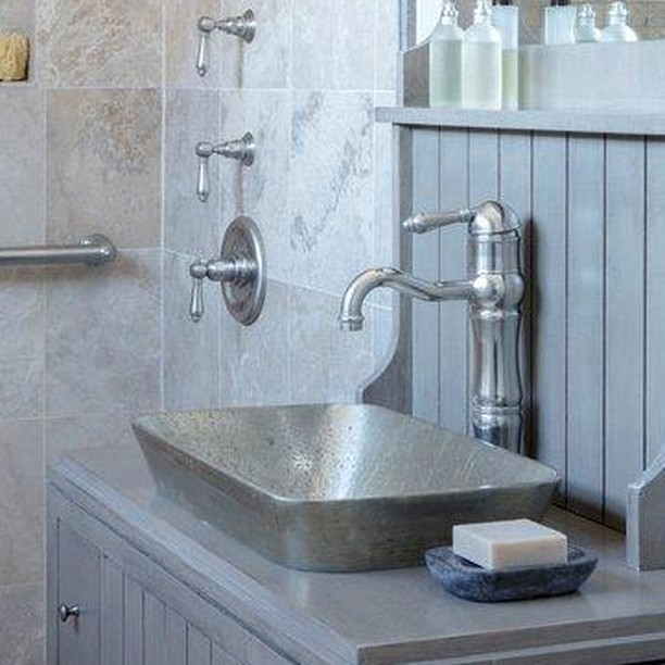 rohl traditional single hole lav faucet with top lever and shower trim in brushed nickel - the ultimate guide to luxury plumbing by the delight of design