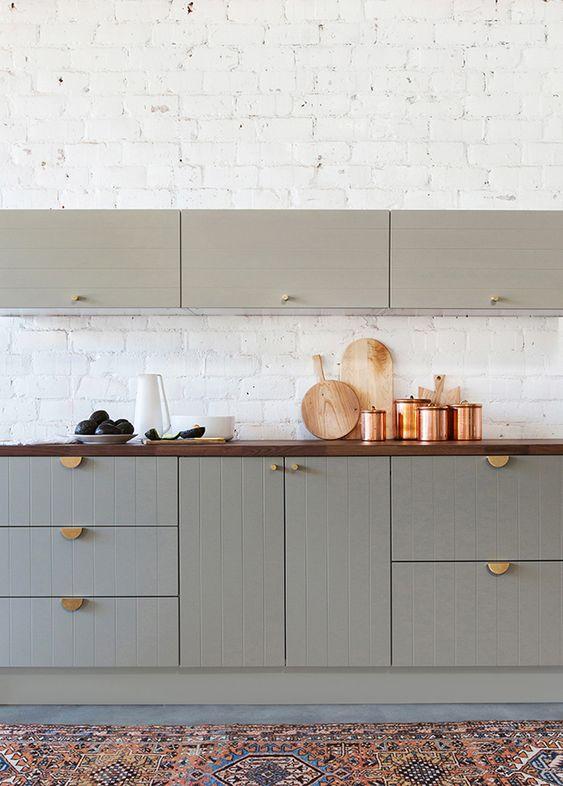 custom ikea kitchen cabinetry