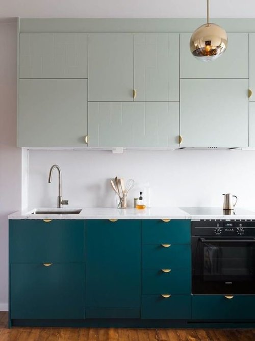 We Priced Two Rooms With Custom Ikea Cabinetry And Here S What Happened Dlghtd