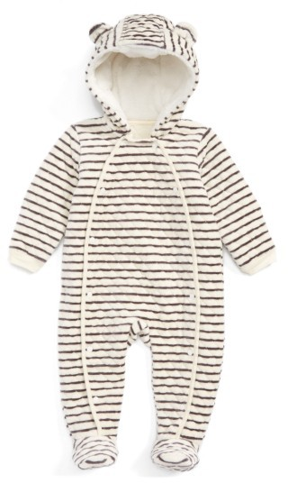 nordstrom infant bunting