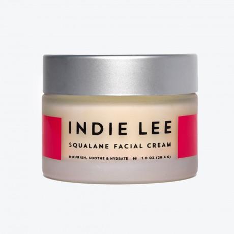 indie lee facial cream
