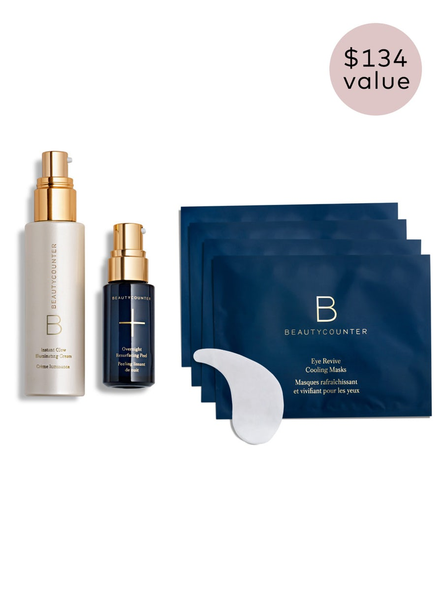 Copy of beautycounter skincare