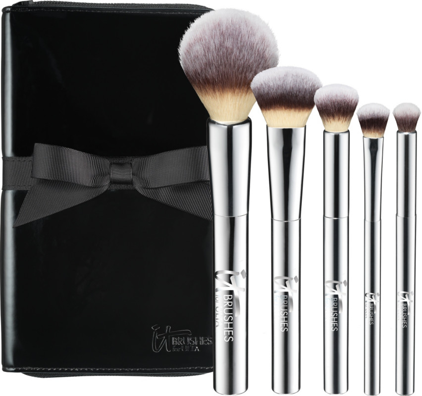 it cosmetics brush set