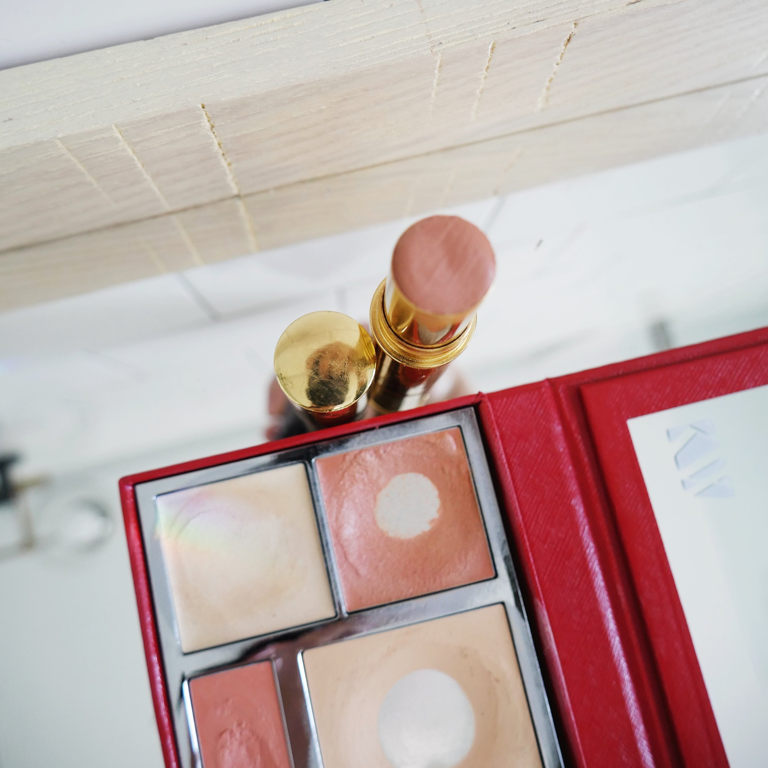 kjaer weis cream blush review