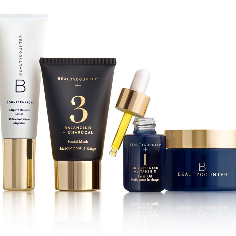 best of beautycounter