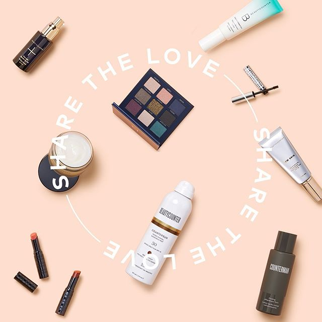 15% OFF Friends and Family Sale! 💄 Tuesday, August 6th through August 12th @beautycounter will be holding a site-wide sale! Stock up and SAVE 15% on your FAVORITE products! *Some exclusions apply: sets and collections (they are already discounted) and I found out that Countertime isn't included (since it's a BRAND NEW line). It doesn't mean you still can't save on Countertime, Band of Beauty members can use their rewards towards Countertime!! My top 3 picks for the sale are the Overnight Resurfacing Peel, Dew Skin Tinted Moisturizer with SPF 20 and the Velvet Eyeshadow Palette in Classic! Comment below, DM or email me for personal recommendations. Use the link in my bio to shop the sale!