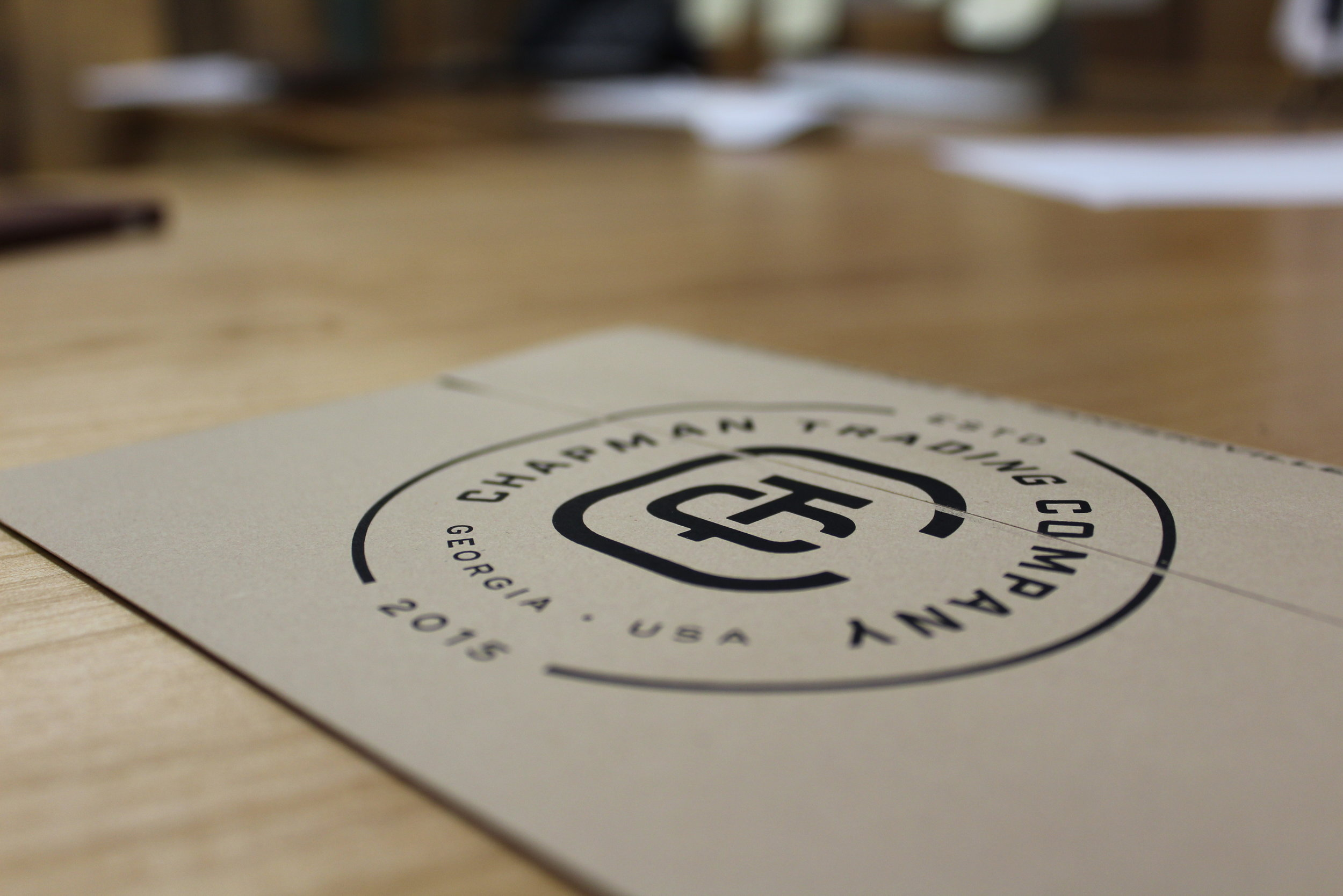 PAPER PRINTING - This is an ever changing market and we are at the cutting edge. A strong design makes all the difference.