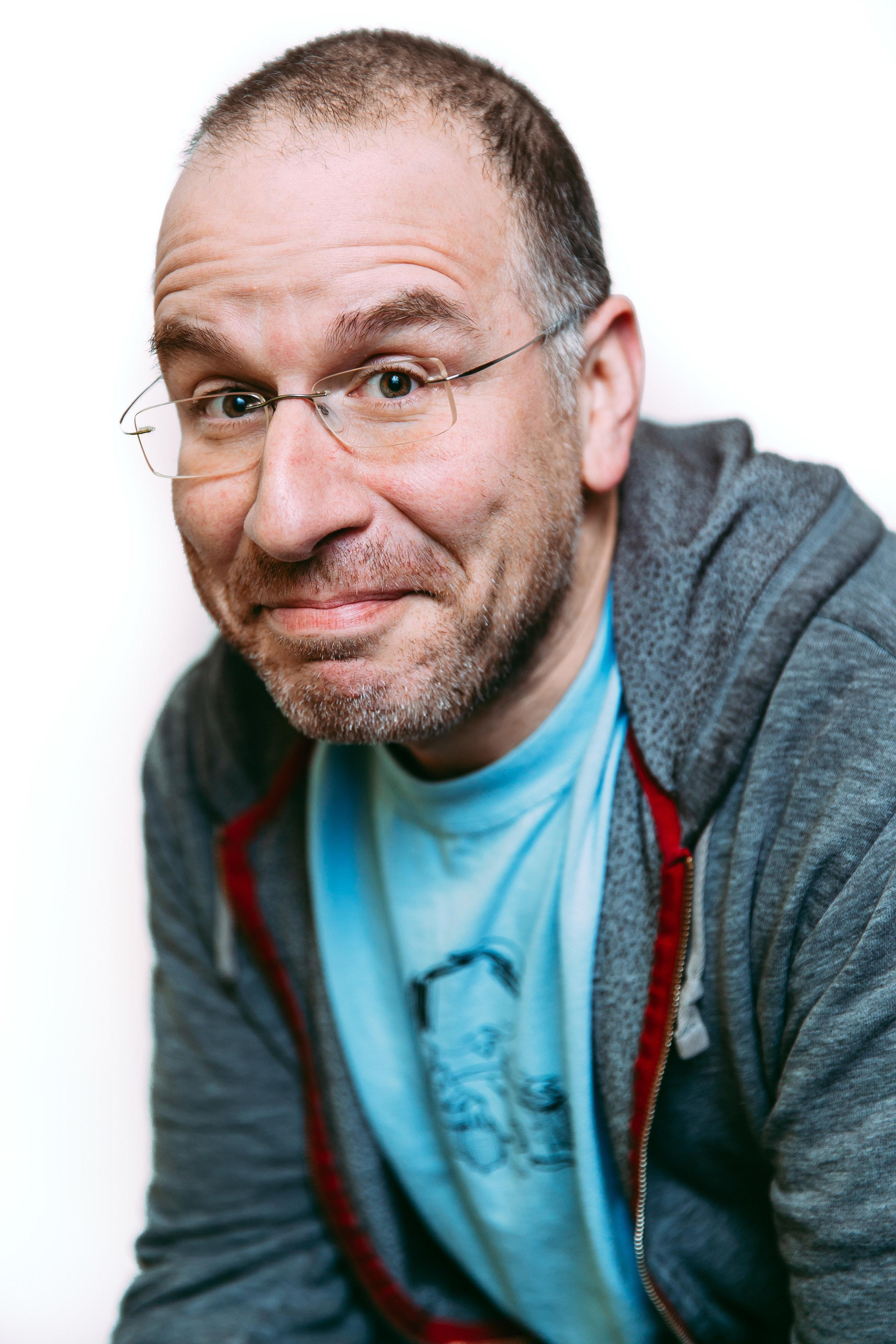 Jon Izen - Director