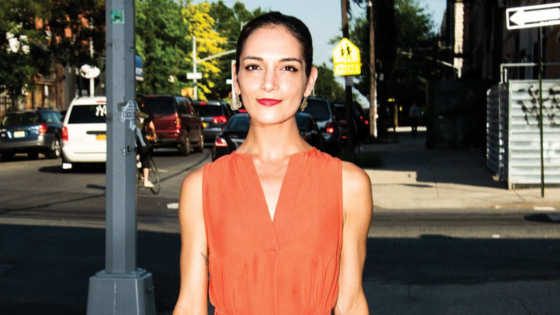 """Brooklyn - In 2018, Julia Salazar ran and was elected to serve New York's 18th State Senate District. Upon her election, she became the youngest woman elected in the history of the New York State Senate.Senator Salazar is a strong supporter of tenant rights, criminal justice reform, equal protection for women and immigration justice.Senator Salazar is a recognized leader in the fight for tenants' rights and against the power of the New York City real estate lobby. She played a key role in assuring the enactment in 2019 of the strongest legislative protections for tenants in NYS history. This legislation eliminated loopholes making it close to impossible for most working people to afford decent quality housing. Another bill introduced by Senator Salazar, and signed by the Governor provides permanent protections for loft tenants in New York City ending years of uncertainty for thousands previously unprotected by NYS law.Senator Salazar is committed to ending the harm caused by mass incarceration. In pursuit of this goal, Senator Salazar strongly supported the reforms of pretrial discovery and bail enacted in 2019 and has introduced legislation to decriminalize sex work and to provide judges with greater sentencing discretion.Senator Salazar cosponsored the historic NYS Dream Act and the """"Green Light"""" bill, granting access to NYS drivers' licenses regardless of immigration status.To learn more about Julia's work, please follow her on Twitter @SalazarSenate and on Instagram @SenatorSalazar."""